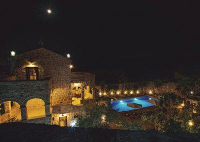 Hefest bazeni Split noć 24