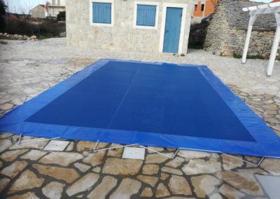 Pokrivači za bazene (1)