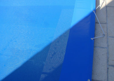 Pokrivači za bazene (2)