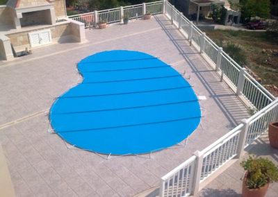 Pokrivači za bazene (30)