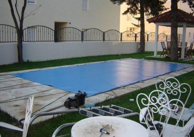 Pokrivači za bazene (18)
