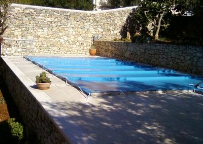 Pokrivači za bazene (21)